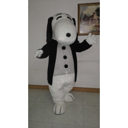 Mascotte Snoopy