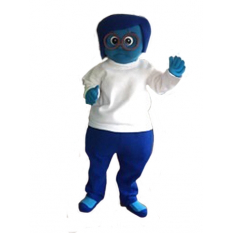 Mascot Costume Sadness - Super Deluxe