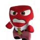 Mascot Costume Anger - Super Deluxe