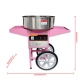 Machine Cotton Candy - Cart