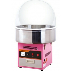 Machine Cotton Candy - Dome