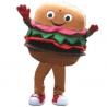 Mascot Costume Hamburger