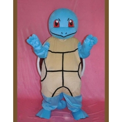 Mascot Costume Turtle Squirtle