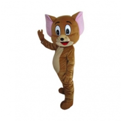 Mascot Costume Jerry