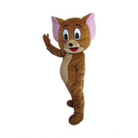 Mascotte Jerry