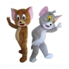 Mascot Costume Tom and Jerry