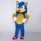 Mascot Costume Sonic