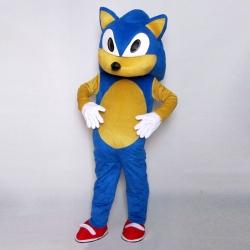 Mascotte Sonic