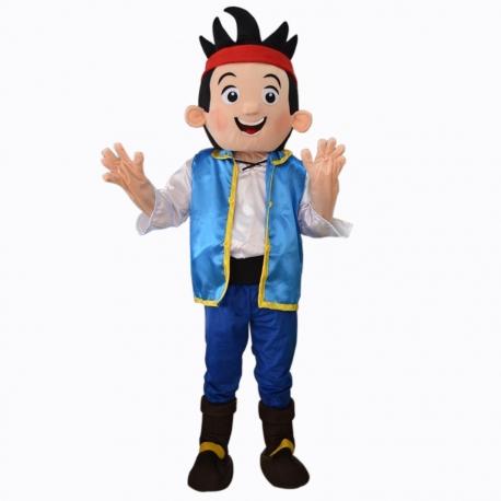 Mascot Costume Jake