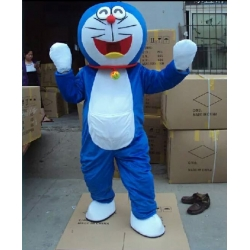 Mascotte Doraemon