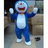 Mascot Costume Doraemon