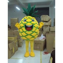 Mascotte Ananas