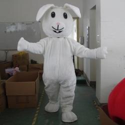 Mascotte Coniglietto