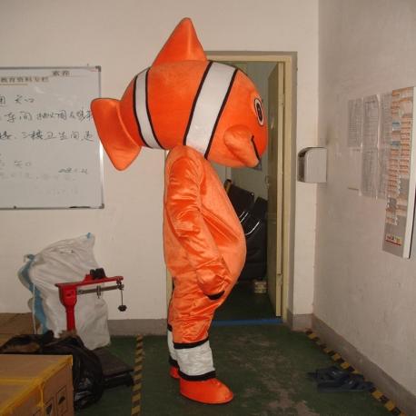 Mascotte Nemo