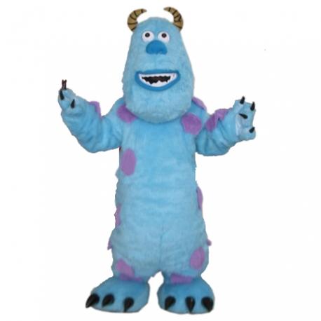 Mascot Costume Sullivan