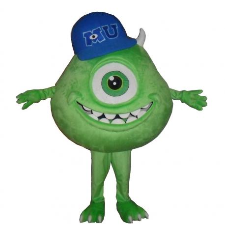 Mascot Costume Mike