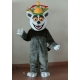 Mascot Costume King Julien