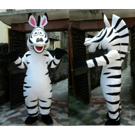 Mascot Costume Marty