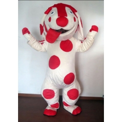 Mascot Costume The Pimpa