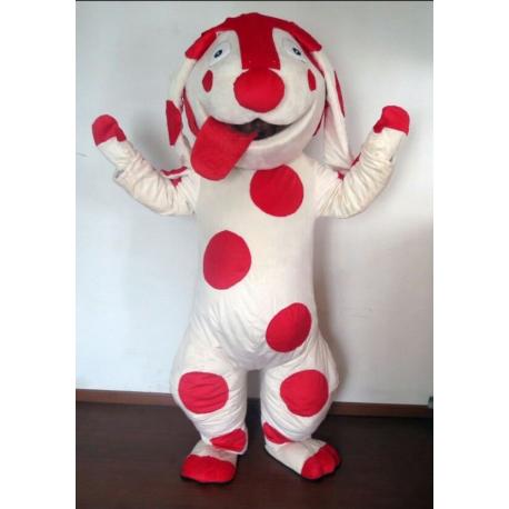 Mascot Costume The Pimpa