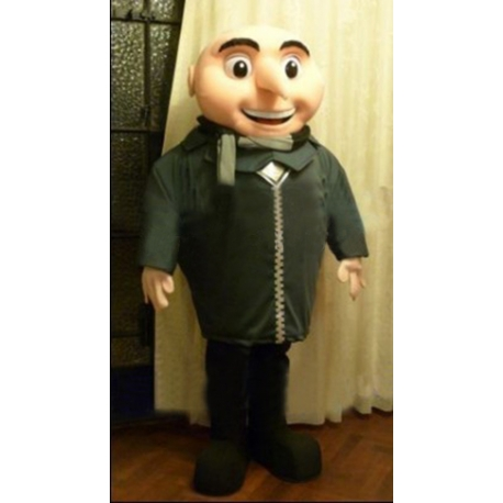 Mascot Costume Gru - Despicable me
