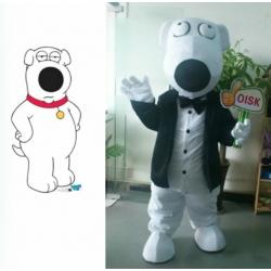 Mascot Costume Brian Griffin