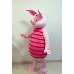 Mascotte Pimpi - Winnie Pooh