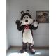 Mascot Costume Bear - tie