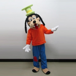 Mascot Costume n° 23
