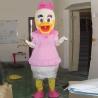 Mascot Costume n° 124 - Miss Duck
