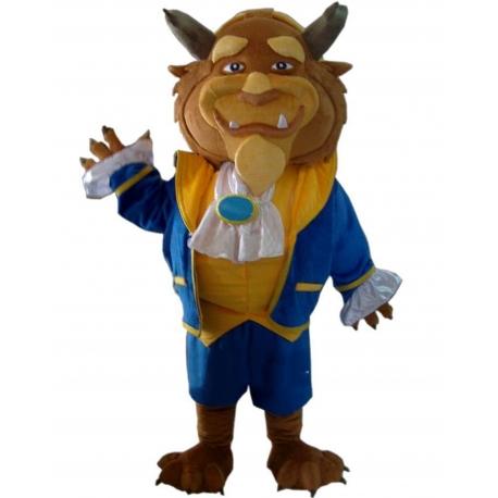 Mascot Costume n° 157