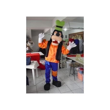 Mascot Costume n° 224 - Super Deluxe