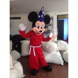 Mascot Costume n° 239 - Mr Fantasia - Super Deluxe