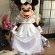 Mascot Costume n° 268 - Miss Bride - Super Deluxe