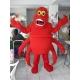 Mascot Costume n° 295 - Crab - Super Deluxe