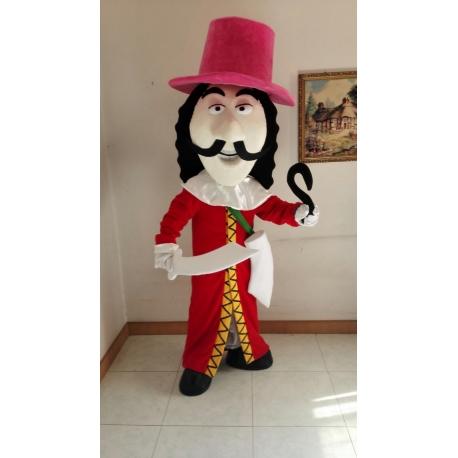 Mascot Costume n° 309 - Super Deluxe