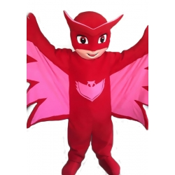 Mascot Costume PJ Mask - Amaya