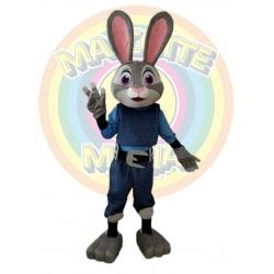 Mascot Costume n° 191