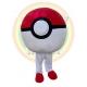 Mascot Costume Pokemon Ball