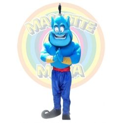 Mascotte n° 192