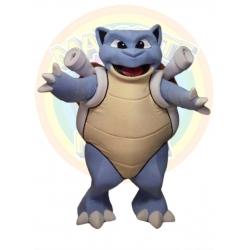 Mascot Costume Pokemon Blastoise