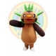 Mascot Costume Pokemon Chespin