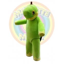 Mascotte Pokemon Grotle