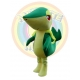 Mascot Costume Pokemon Snivy