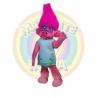 Mascot Poppy Trolls