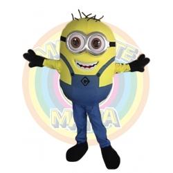 Mascotte Minion 2 occhi - Super Deluxe