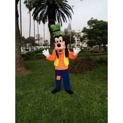 Mascotte Costume Deluxe Goofy