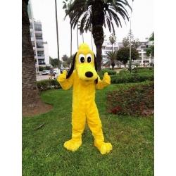 Mascotte Costume Deluxe Pluto