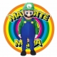 Mascot Costume Luigi - Super Deluxe