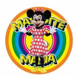 Mascotte n° 155 - Miss Classica